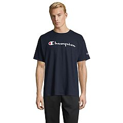 Men's Champion Graphic Jersey Tee