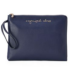 LC Lauren Conrad Wired Wristlet