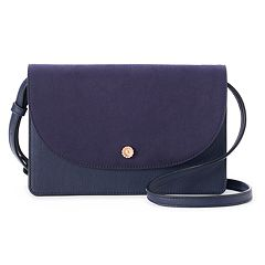 LC Lauren Conrad Zinnia Crossbody Bag