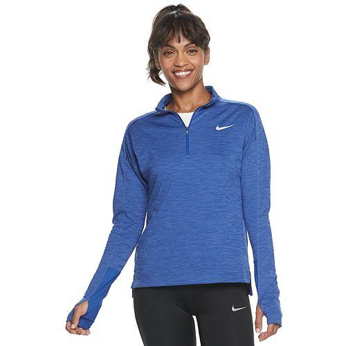 Women's Nike Pacer Half-Zip Running Top