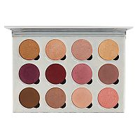 PUR Visionary 12 pc Eyeshadow Palette