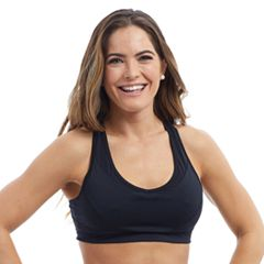 Marika Sunny Strappy High-Impact Sports Bra MLB0392A