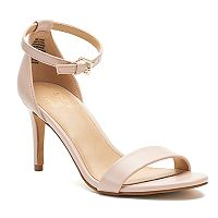 Candie's® Low Women's High Heels