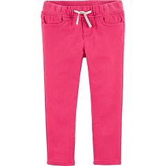 Toddler Girl OshKosh B'gosh® Pink Jeggings