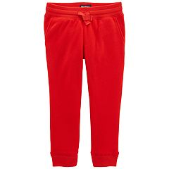 Toddler Boy OshKosh B'gosh® Classic Knit Jogger Pants