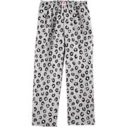 Girls 4-14 Carter's Printed Microfleece Pajama Pants