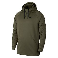 Big & Tall Nike Therma-FIT Hoodie