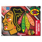 Chicago Blackhawks Logo Wall Decal