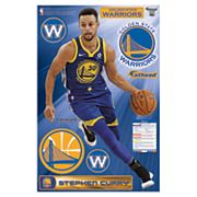 Stephen Curry Wall Decal