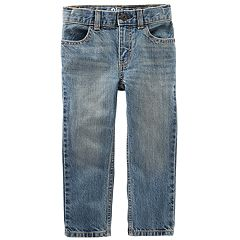 Baby Boy OshKosh B'gosh® Core Straight Fit Jeans