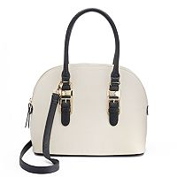 Apt. 9® Abell Domed Satchel