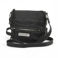Rosetti Triple Play Lilith Mini Crossbody Bag