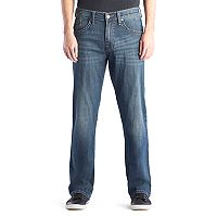 Men's Rock & Republic® Upgrade Stretch Straight-Leg Jeans