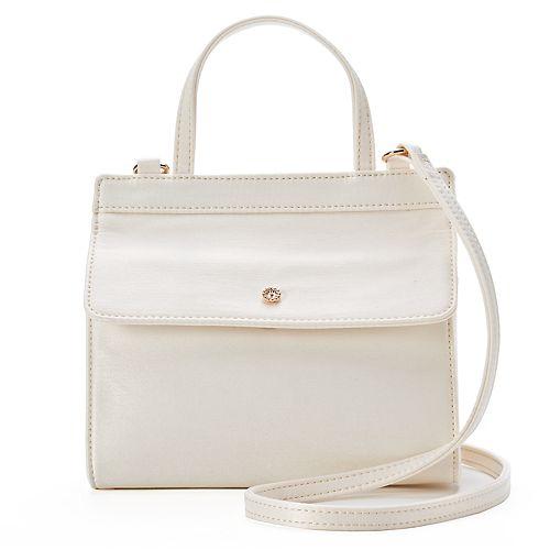 LC Lauren Conrad Bergenia Crossbody Bag