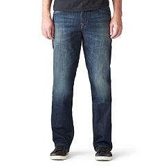 Men's Rock & Republic® Turnpike Stretch Straight-Leg Jeans