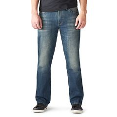 Men's Rock & Republic® Vibe Stretch Straight-Leg Jeans