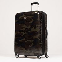 FUL Ridgeline Camo Hardside Spinner Luggage