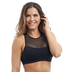 Marika Linda Mesh High-Impact Sports Bra MLB0477A