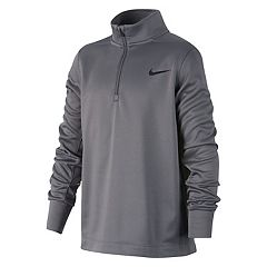 Boys 8-20 Nike Therma Half-Zip Golf Top