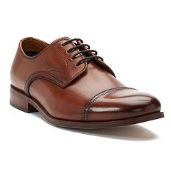 Apt. 9® Hagan Men's Leather Dress Shoes