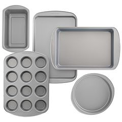Food Network™ 5-pc. Nonstick Essential Bakeware Set