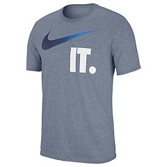 Men's Nike Check It Dry Tee