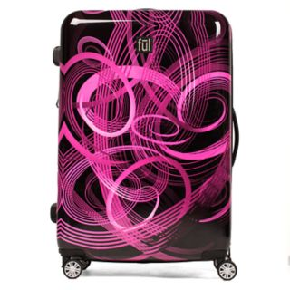 FUL Atomic Hardside Spinner Luggage