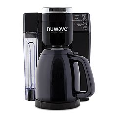 NuWave Bruhub 40-oz. Coffee Maker As Seen on TV