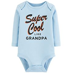Baby Boy Carter's Super Cool Bodysuit