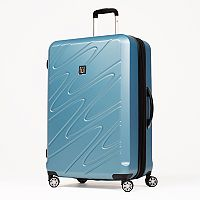 FUL Scribble Expandable Hardside Spinner Luggage