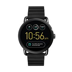 Fossil Q Explorist Gen 2 Men's Smart Watch - FTW2103