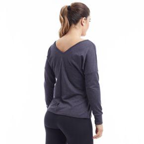 Women's Balance Collection Phoebe Long Sleeve Top