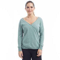 Women's Balance Collection Phoebe Long Sleeve Top
