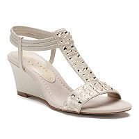 New York Transit Friendly Women's Wedge Sandals