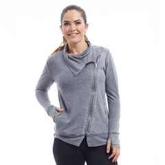 Women's Balance Collection Mayven Thumb Hole Jacket