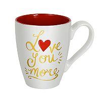 Enchante Love You More Mug