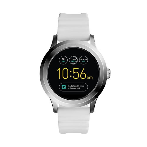 Fossil Q Founder Gen 2 Women's Smart Watch - FTW2115