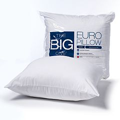 The Big One® Euro Pillow