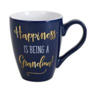 Enchante Happiness is Being a Grandma Mug