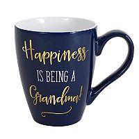 Enchante Happiness is Being a Grandma Mug