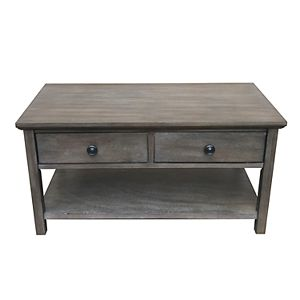 Sonoma Goods For Life? Canton Coffee Table