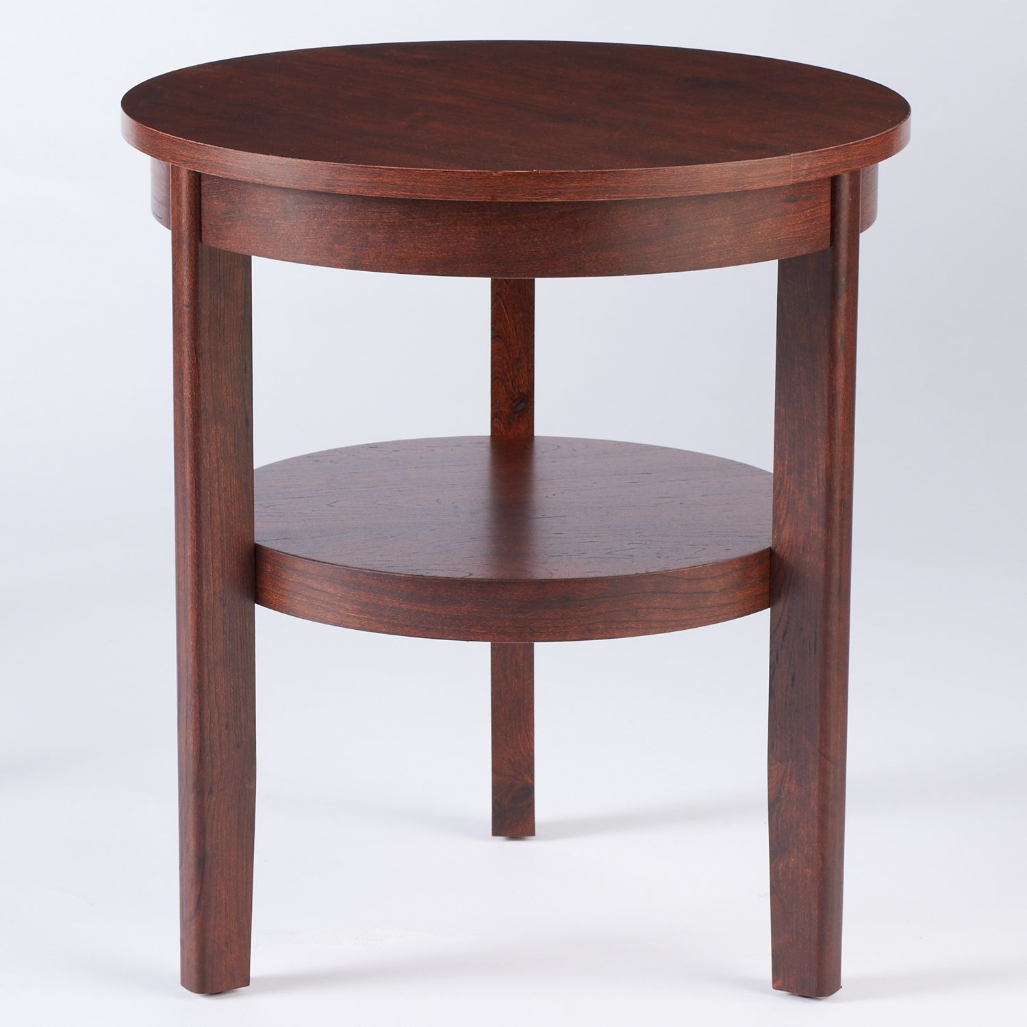 Merveilleux SONOMA Goods For Life™ Canton Round End Table