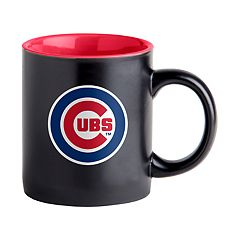 Boelter Chicago Cubs Matte Coffee Mug