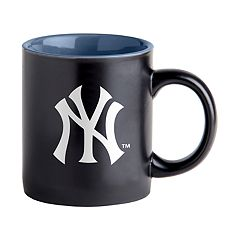 Boelter New York Yankees Matte Coffee Mug