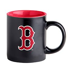 Boelter Boston Red Sox Matte Coffee Mug