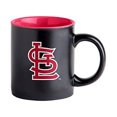 Boelter St. Louis Cardinals Matte Coffee Mug
