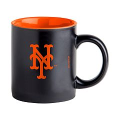 Boelter New York Mets Matte Coffee Mug