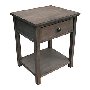 Sonoma Goods For Life? Canton End Table