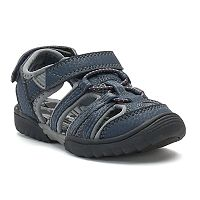 Jumping Beans® Toddler Boys' Bump Toe Sandals