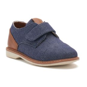 Jumping Beans® Toddler Boys' Casual Shoes